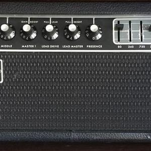 Mesa/Boogie Mark II