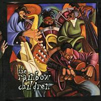 The Rainbow Children cover