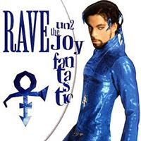 Rave Un2 the Joy Fantastic cover